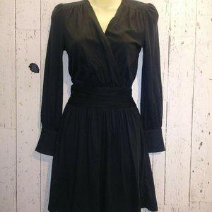 NWT Joie Black Dress